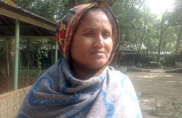 Jahanra Begum