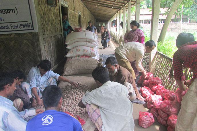 Relief 2015 chakoria