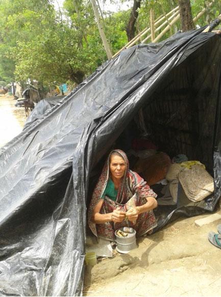 Relief 2015 chakoria Daighor, Dima